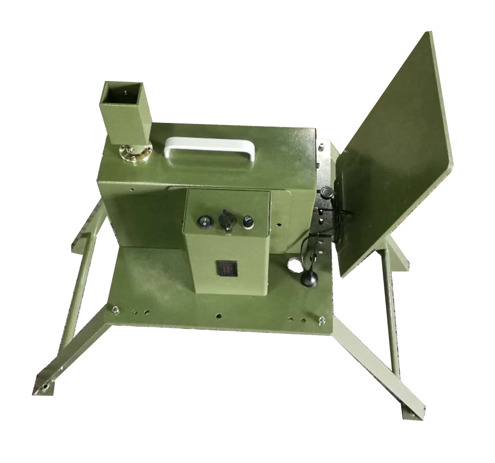 多功能战术靶机